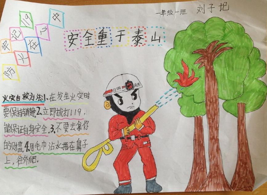 中国安全食品第一网_小学生安全手抄报图片大全