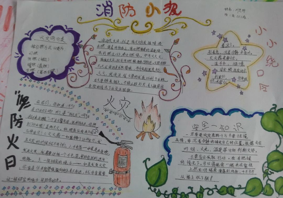 养成教育手抄报内容(范文3篇)- 豆丁网