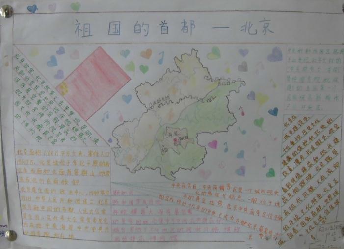 >> 正文内容   苗 苗手 抄 报网为您提供祖国的首都_北京手抄报图片