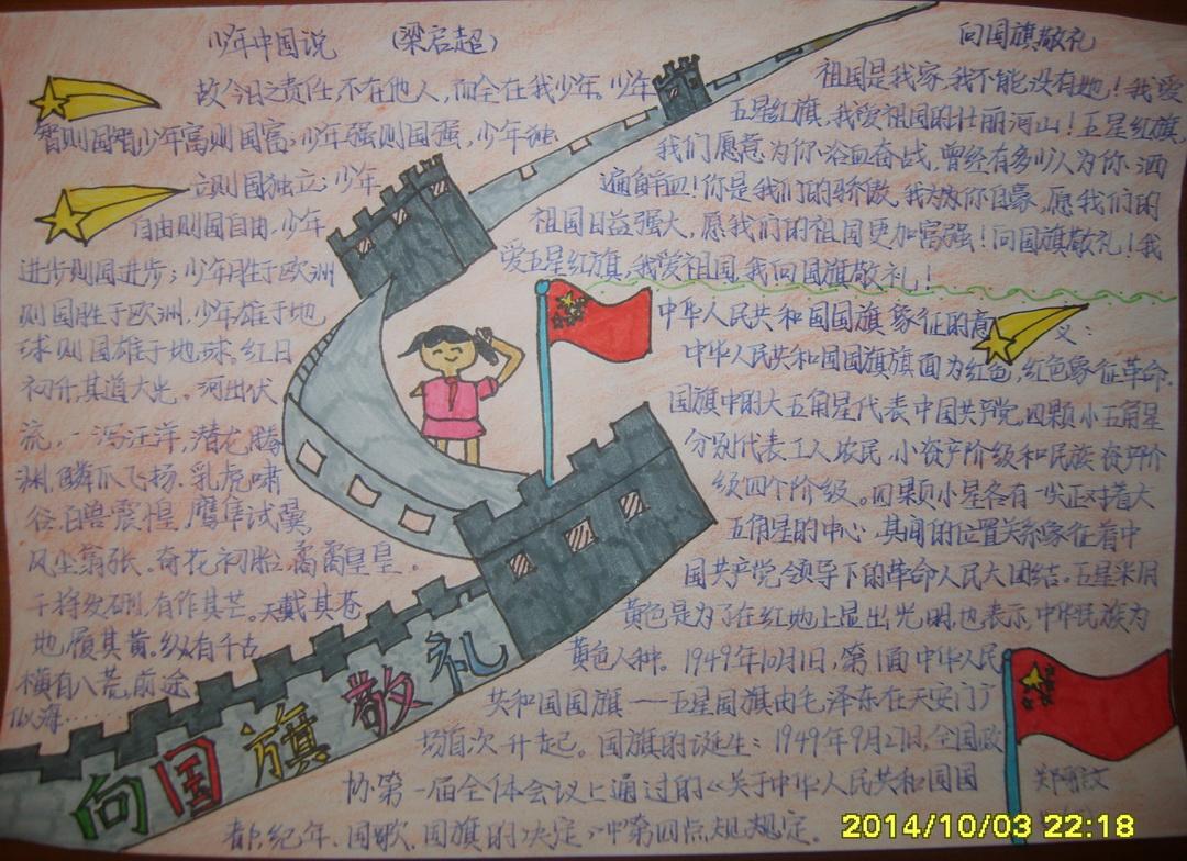 画_王二小简笔画图片大全_学英模手抄报王二小的_英雄人物手抄报图片