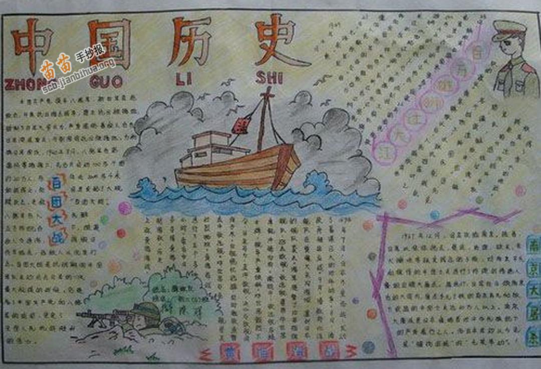 从秦时的统一到汉时的昌盛,从四大发明到祖冲之的圆周率,国家腐败无能