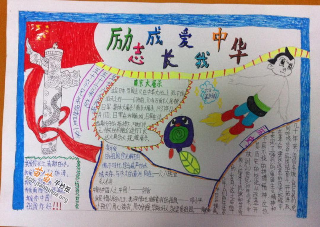 中國革命黑板報資料