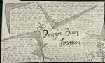Dragonboatfestival端午节英语手抄报图片、资