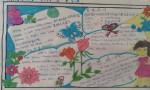 五年级英语手抄报图片大全、内容