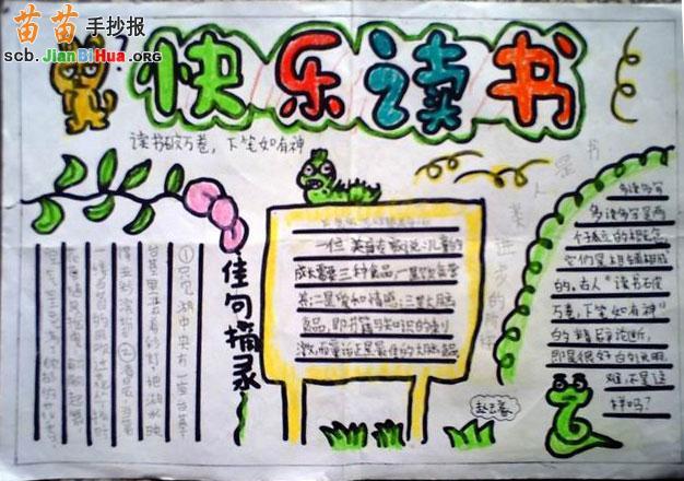 手抄报|小学生手抄报图片|手抄报版面设计图