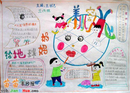 本站推荐童年英语手抄报图片,学雷锋手抄报版面设计图,快乐他人幸福