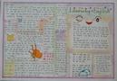 学习英语手抄报图片