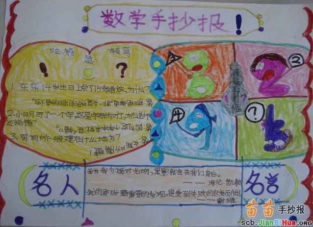 幼儿园手抄报图片设计 关于幼儿园手抄报图片手抄